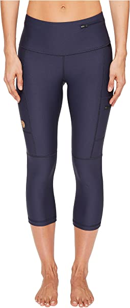 Abisko Trek Tights 3/4