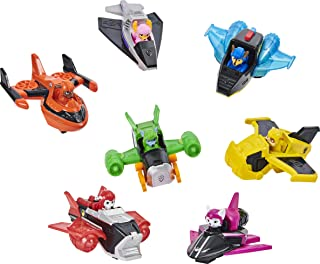 Paw Patrol, True Metal Jet to The Rescue Gift Pack with 7...