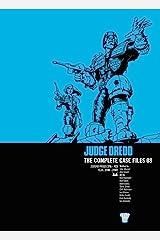 Judge Dredd: The Complete Case Files 08 (Judge Dredd The Complete Case Files Book 8) Kindle Edition
