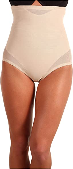 7adde7c1d2 Extra Firm Sexy Sheer Shaping Hi-Waist Brief. Like 220. Miraclesuit  Shapewear