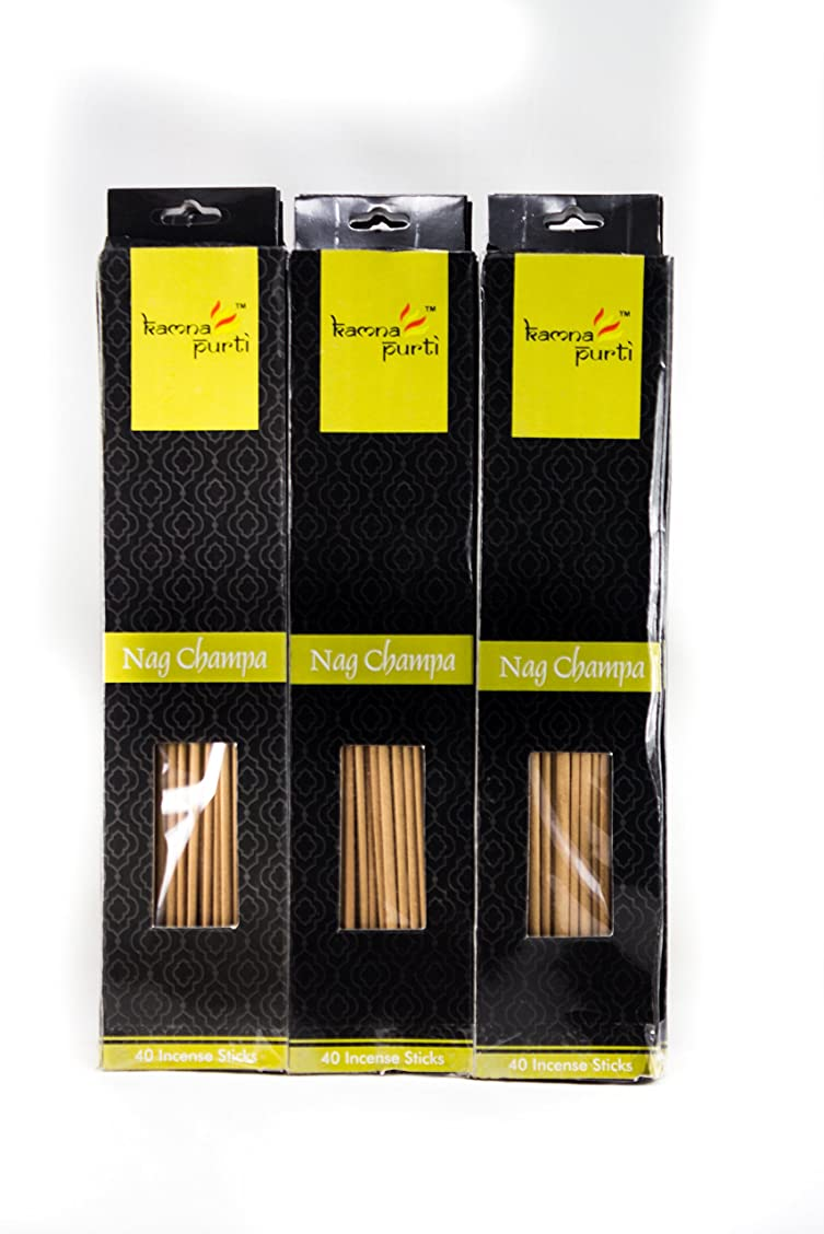容疑者乳剤公爵夫人SBF Crafts 12セットIncense Sticks ( 40?Sticks /各) Nag Champa Highly Fragrance Incense Infused with Essential Oilsパーティ用理想的、Spa & Aroma Therapy。