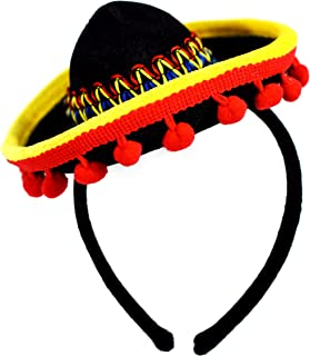 Best sombrero with balls Reviews