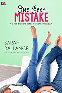 One Sexy Mistake (Chase Brothers Book 5)
