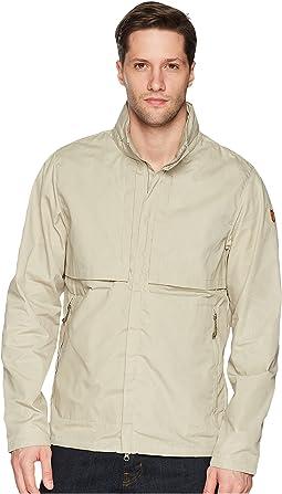 Fjällräven - Travellers Jacket