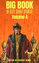 Big Book of Best Short Stories - Volume 4