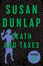 Death and Taxes (The Jill Smith Mysteries Book 7)