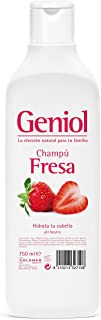 GENIOL FRESA SHAMPOO 750ML