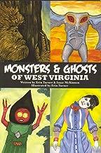Monsters & Ghosts of West Virginia