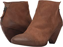 Marsell - Sculpted Heel Bootie