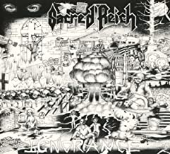 sacred reich ignorance cd