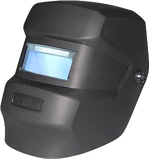 ArcOne Hawk Auto Darkening Welding Helmet with S240 Multi Shade Filter