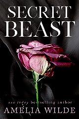 Secret Beast (Beauty and the Beast Book 1) Kindle Edition