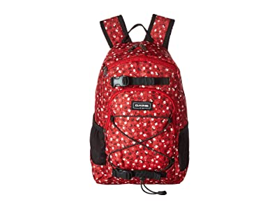 Dakine Grom 13L Backpack (Crimson Rose) Backpack Bags