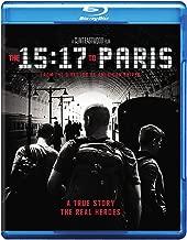 The 15:17 to Paris (Blu-ray)