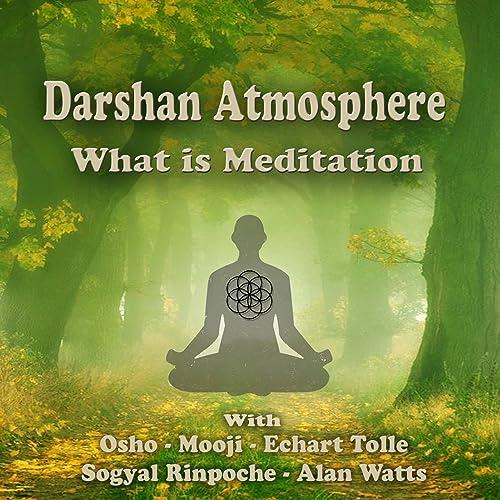 Osho: What Is Meditation de Darshan Atmosphere en Amazon ...