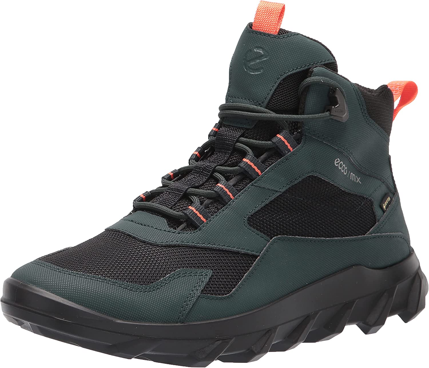 ECCO Men's Mx Mid Boot Ankle 25% OFF Limited time for free shipping Gore-tex