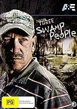 Swamp People: Season 3