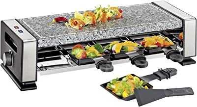 Küchenprofi VISTA8-KP1760502800/raclette Gris