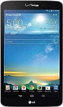 LG G Pad 4G LTE Tablet, Black 8.3-Inch 16GB (Verizon Wireless)