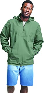 Champion Men's Take a Hike Wind Jacket Packable