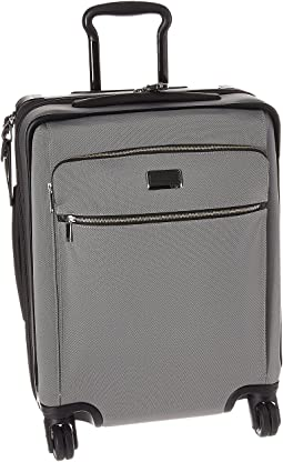 Larkin Alex Continental Expandable 4 Wheel Carry-On