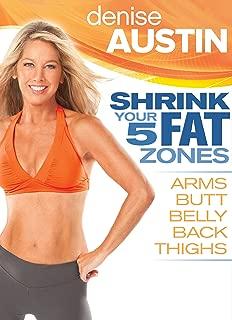 Denise Austin Shrink Your 5 Fat Zones