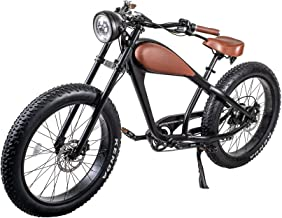 Best vintage electric bikes price Reviews