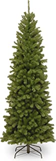 National Tree 6 Foot North Valley Spruce Pencil Slim Tree