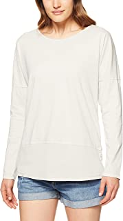 Elm Women's Fundamental Rib L/S TEE