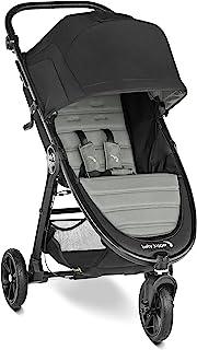 Baby Jogger City Mini GT2 All-Terrain Stroller, Slate