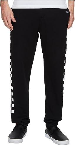 Vans Checker Fleece Pants