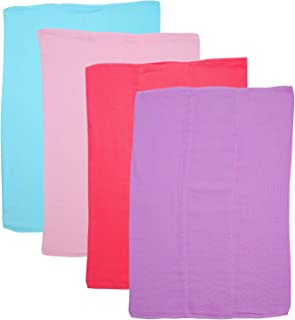 colored prefold diapers