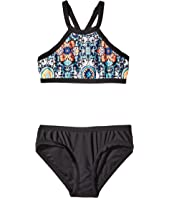 Seafolly Kids - Gypsea Water Tankini (Little Kids/Big Kids)