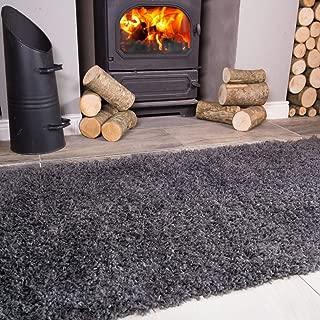 Best large fireside rugs Reviews