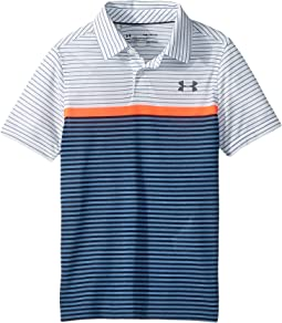 Under Armour Kids - Threadborne Jordan Spieth Super Stripe (Big Kids)