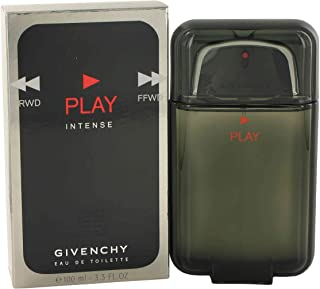 Best givenchy play cologne Reviews