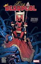 King Deadpool Vol. 1: Hail to the King (Deadpool (2019-))