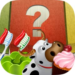 Simple & intuitive child-friendly interface 3 themes with 3 scenes in each and over 100 different high-quality graphics Easy drag & drop game play into appropriately labeled categories Animated positioning of objects in each scene Sweet background me...