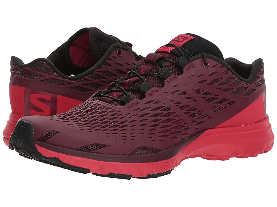 Salomon XA Amphib (Potent Purple/Beet Red/Virtual Pink) Women