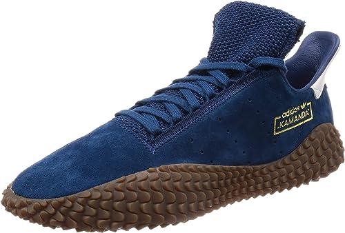 Adidas Kamanda Navy Gum DB2777 (44 2 3 EU)