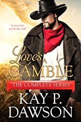 Love's a Gamble: The Complete Series Kindle Edition