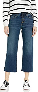 Marca Amazon - Goodthreads Coulotte Jean Mujer
