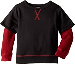 PEEK - Axel Sweatshirt (Toddler/Little Kids/Big Kids)