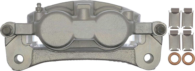 ACDelco Professional 再販ご予約限定送料無料 18FR12277C Rear Passenger 格安 価格でご提供いたします Brake Disc C Side