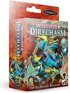 Games Workshop - Warhammer Underworlds: Direchasm - The Starblood Stalkers