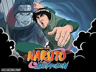 Naruto Shippuden Uncut Season 1 Volume 4
