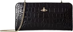 Vivienne Westwood - Yasmine Long Wallet