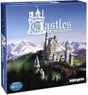 Best the castle board game Reviews