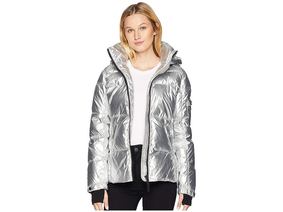 S13 Metallic Kylie (Silver) Women