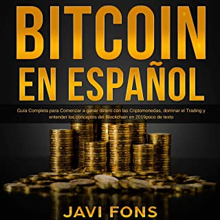 Amazon.com: Bitcoin - Spanish